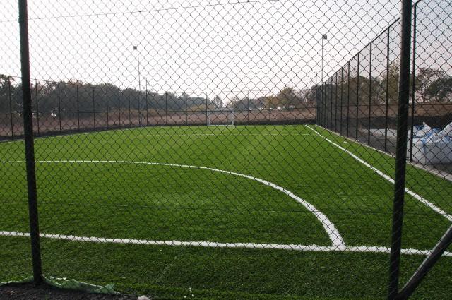 Спортни площадки