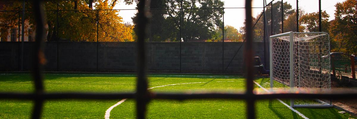 Спортни площадки | Инфраструктура